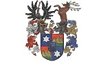 Family crest of von Wallenberg